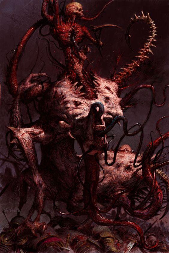 La vie du demi-démon Demon310
