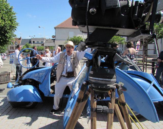 Auneau fait son cinéma, samedi 17 juin 2017 Auneau10
