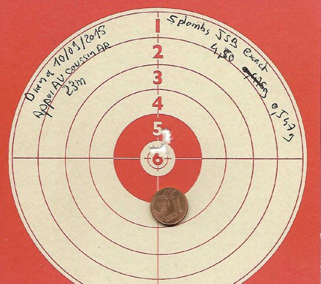 Achat carabine : budget ~ 400€ - Page 2 Captur12