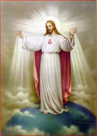 Prions ensemble l'ange de la paix, comme Il nous l'a demandé à Fatima - Page 2 Jysus_14