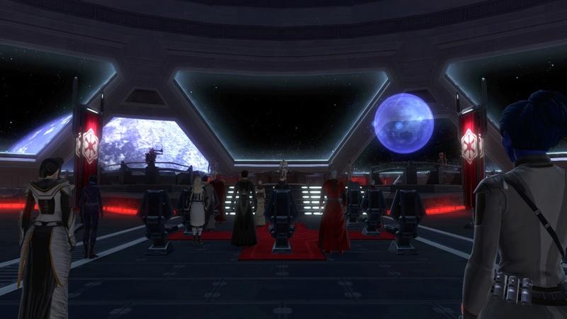 Cérémonie d'inauguration Screen12