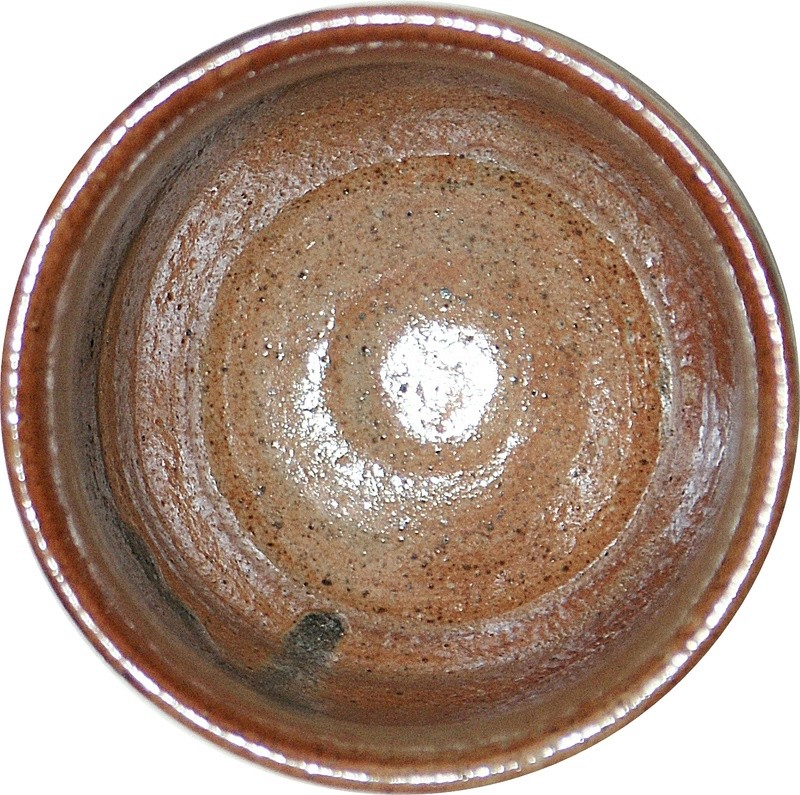 Japanese Style Pottery Chawan -Yunomi Tea Cup - Studio Pottery Tea Bowl Dsc03011