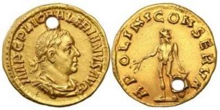 Bronzes antiques regravés : avant - après - Page 3 2021-010