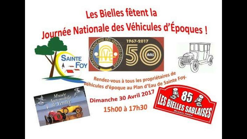 Journée Nationale des véhicules d'époque 30 avril 2017 St Foy Img_1310