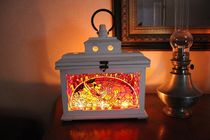 lanternes zelda minish cap Img_7410