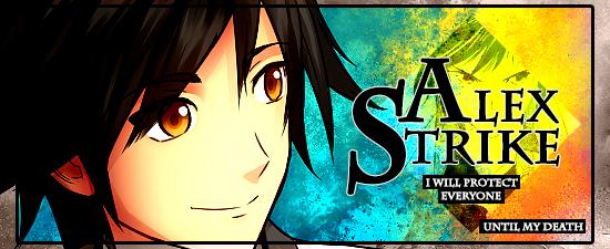 Alex Strike ID Zfirma10