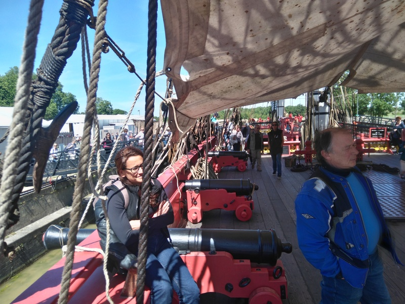 Fregate l'Hermione Dsc_0528