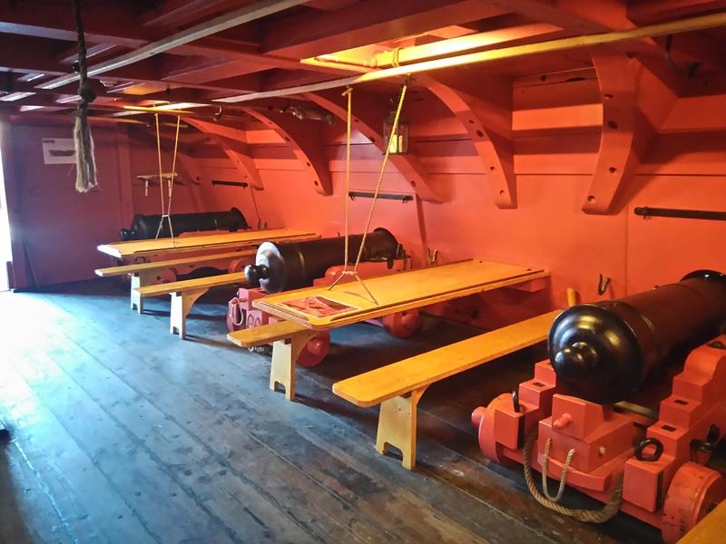 Fregate l'Hermione Dsc_0532