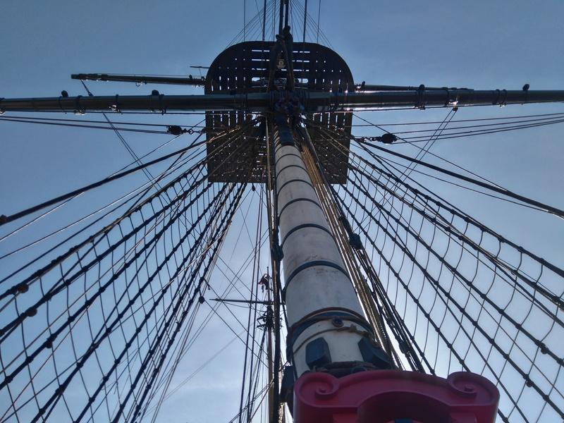 Fregate l'Hermione Dsc_0538