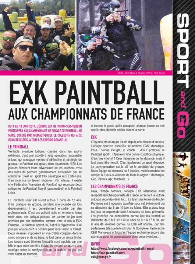Article Presse: EXK au Championnat de France (France) 1906ex10