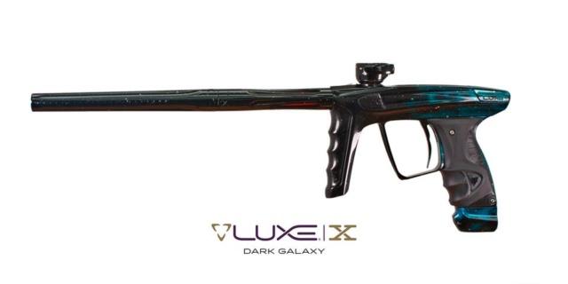 DLX Luxe X Dark Galaxy 19dlxl12