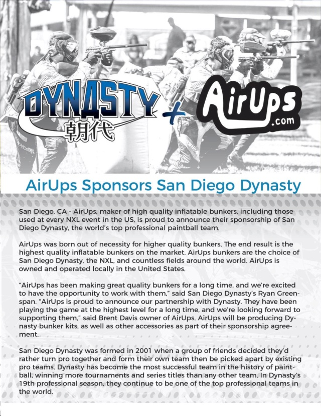 Airups Sponsors San Diego  Dynasty (USA) 19dyna10
