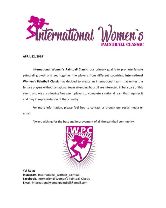 International Women's Paintball Classic 2019 19iwpc10