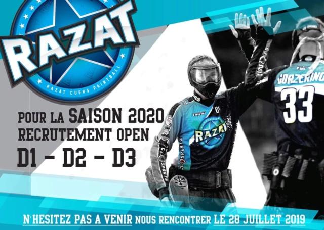 Razat Cuers recrute (France / 83) 19raza10