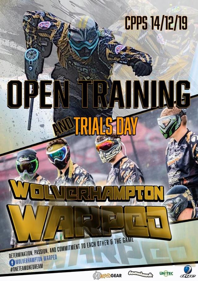 Wolverhampton Warped recrute (UK) 19wolw10