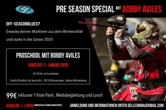 Pro School Bobby Aviles (Allemagne) 2001pr10