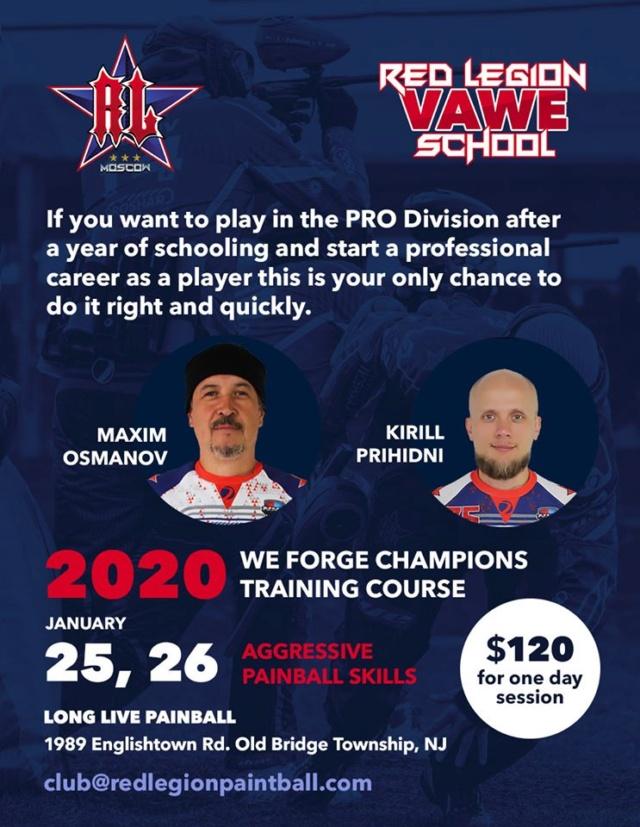 Red Legion Vawe School (USA / NJ) 2001rl10