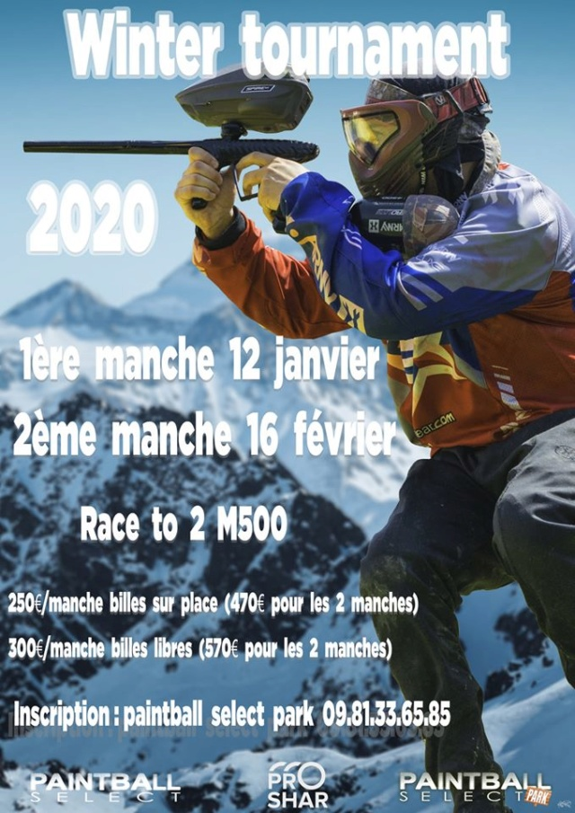 Winter Tournament (France / 91) 2001wi10
