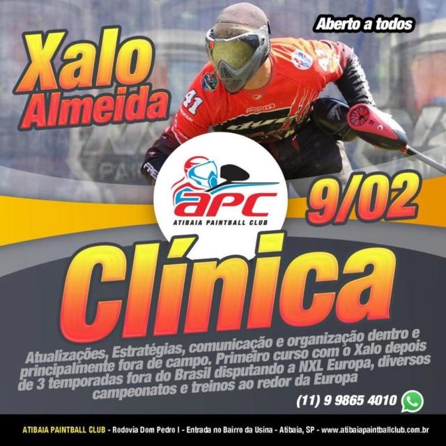 Clinic Xalo Almeida (Brésil) 20clin10