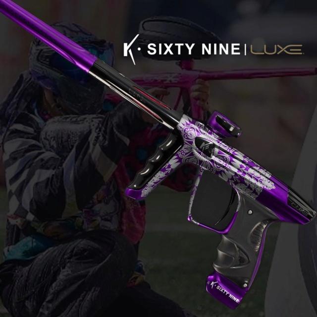 DLX Luxe X K Sixty Nine #K69 20dlxl11