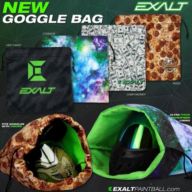 Exalt Goggle Bag collection 2020 20gogg10