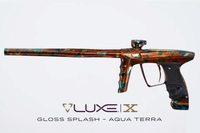 DLX Luxe X Gloss Splash Aqua Terra 20luxe15