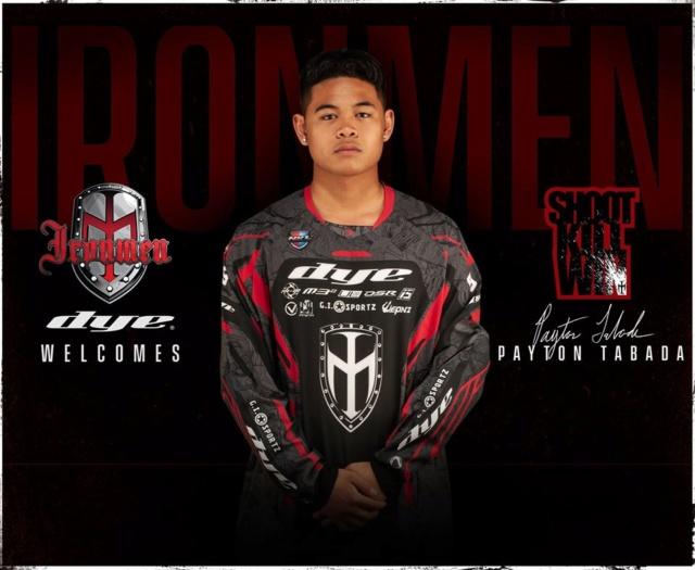 Mercato: Payton Tabasa -> Los Angeles Ironmen (USA) 20payt10