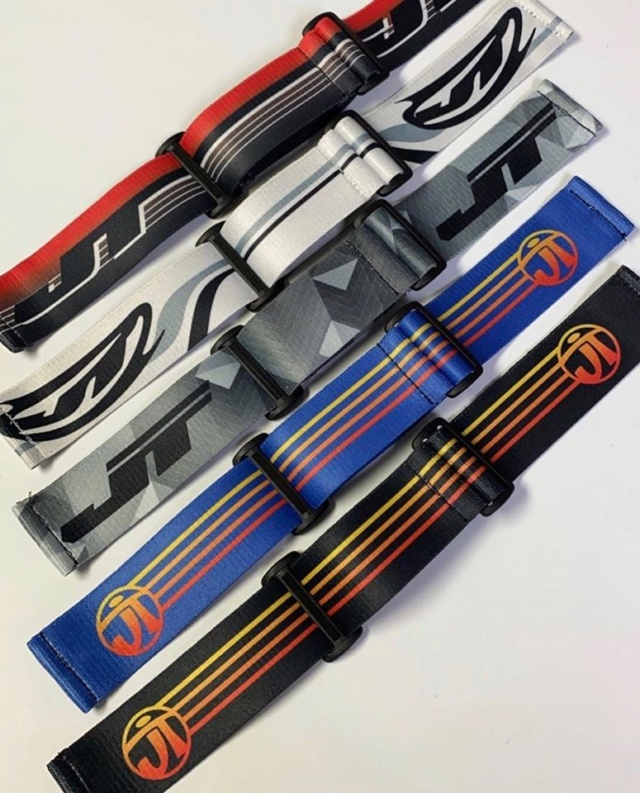 JT / Xfactor Straps Spectra Collection 2020  20stra11