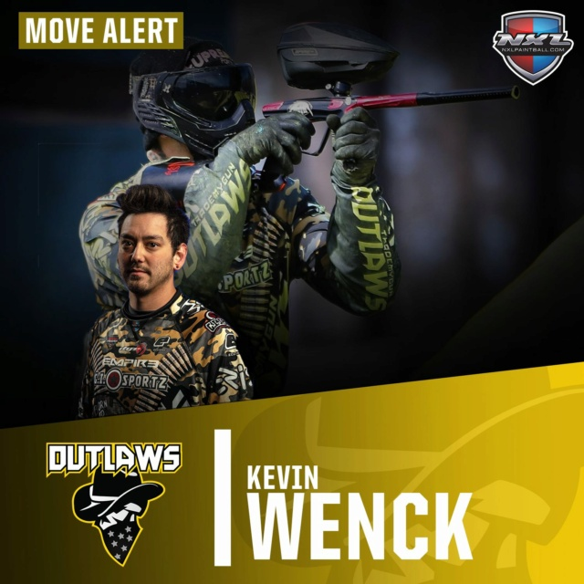 Mercato: Kevin Wenck / San Diego Aftermath -> Trade My Gun Outlaws (USA) 21kevi10