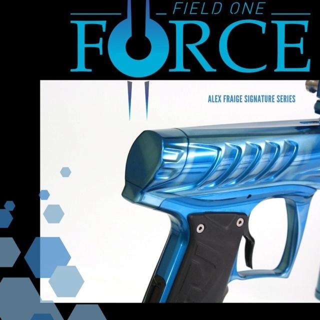 Field One Force Alex Fraidge Alexfr10