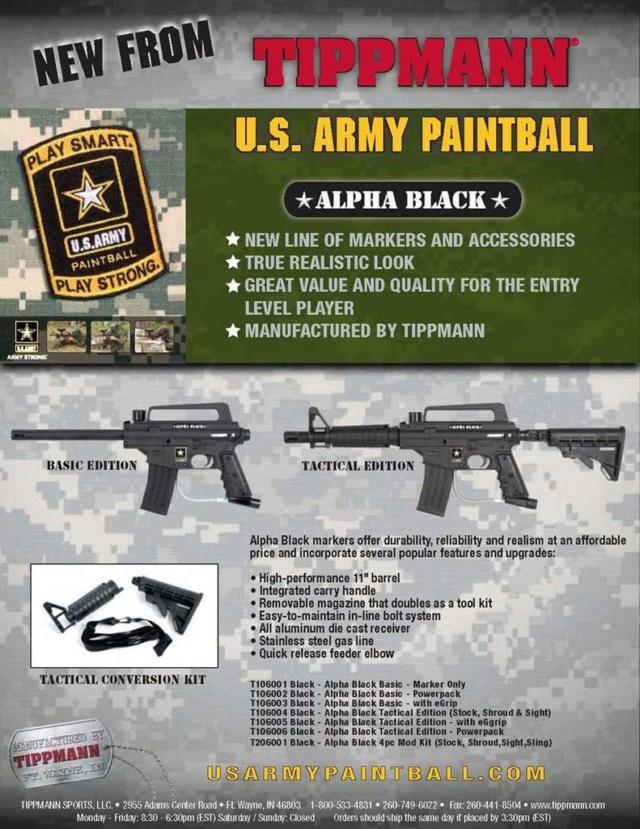Bravo One / Alpha Black Alpha_10