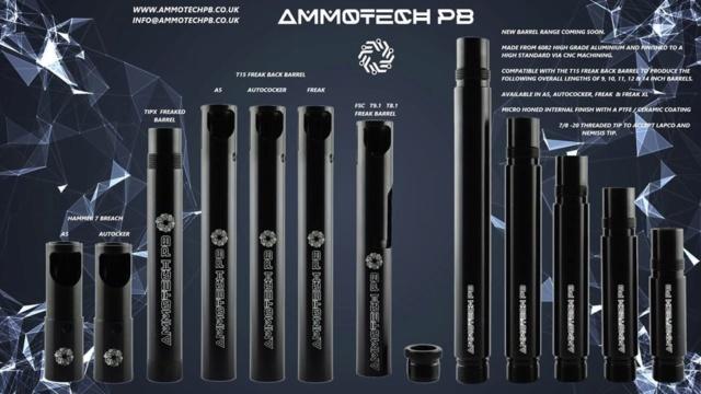 Ammotech P8 Ammote10