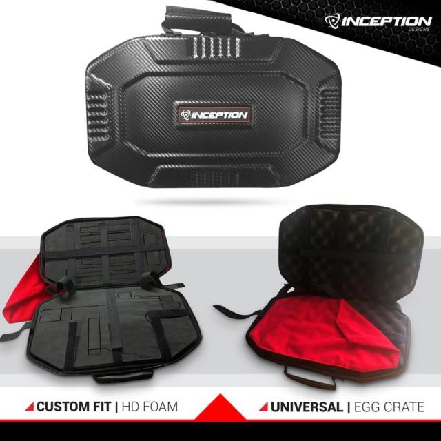 Inception Carbon Box Case Carbon12