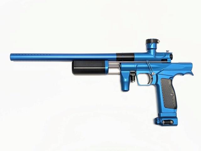 CCM S6.5 Bleu Noir Ccm65b11