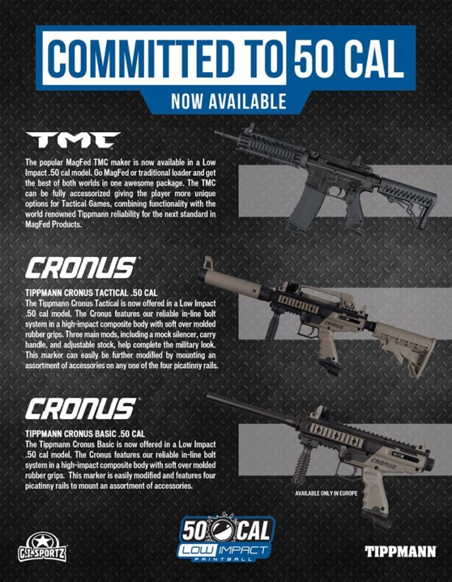 Tippmann Cronus / TMC C50 Cronus10