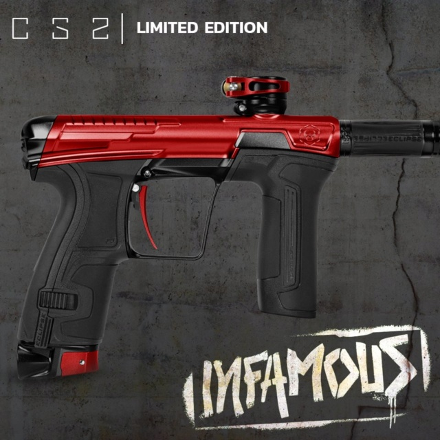 Planet Eclipse  CS 2 Infamous Limited Edition Cs2inf10