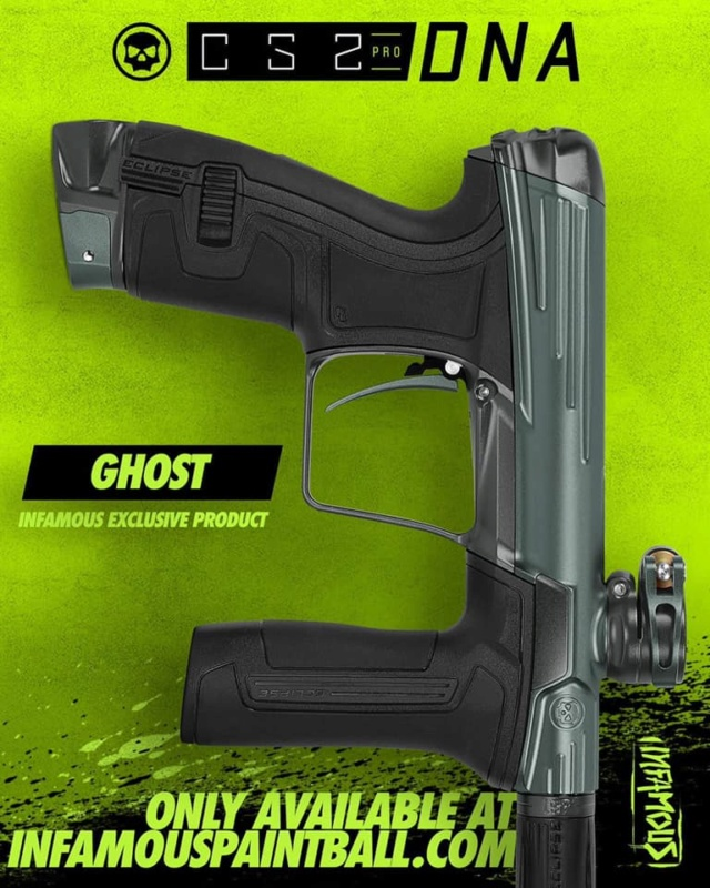 Planet Eclipse  CS2 Pro Infamous Ghost Cs2inf17