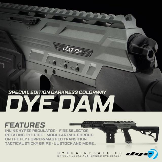 Dye Dam Darkness Damdar10