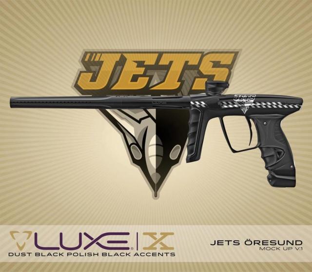 DLX Luxe X Jets Oresund Dlxlux27