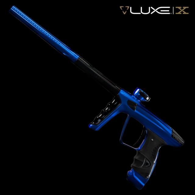 DLX Luxe X Gloss Blue Dlxlux30