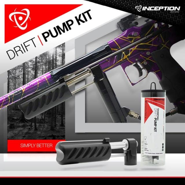 Inception Drift Drift10