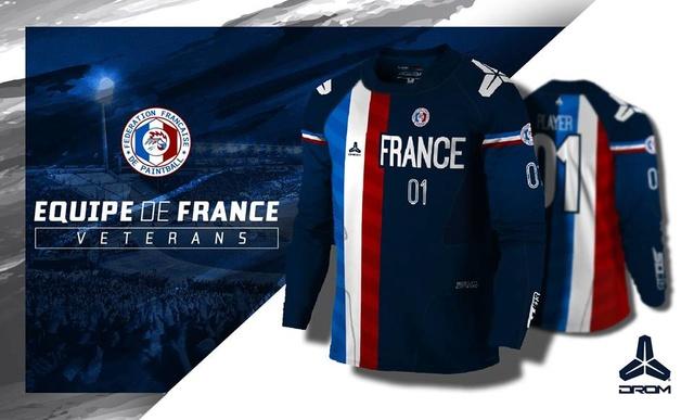 FFP / EPBF: Roster équipe de France 2017 Dromje10