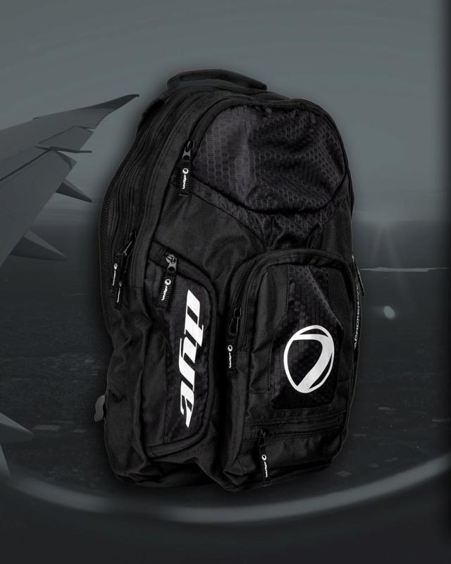 Dye Backpacker 35T Dyebac10