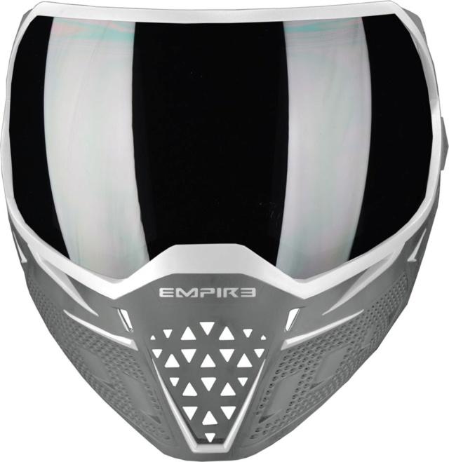 Empire EVS Gris Blanc. Evsgri12