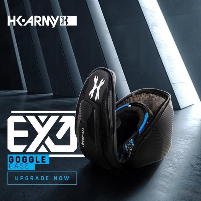 HK Army Exo Goggle Case Exogog10