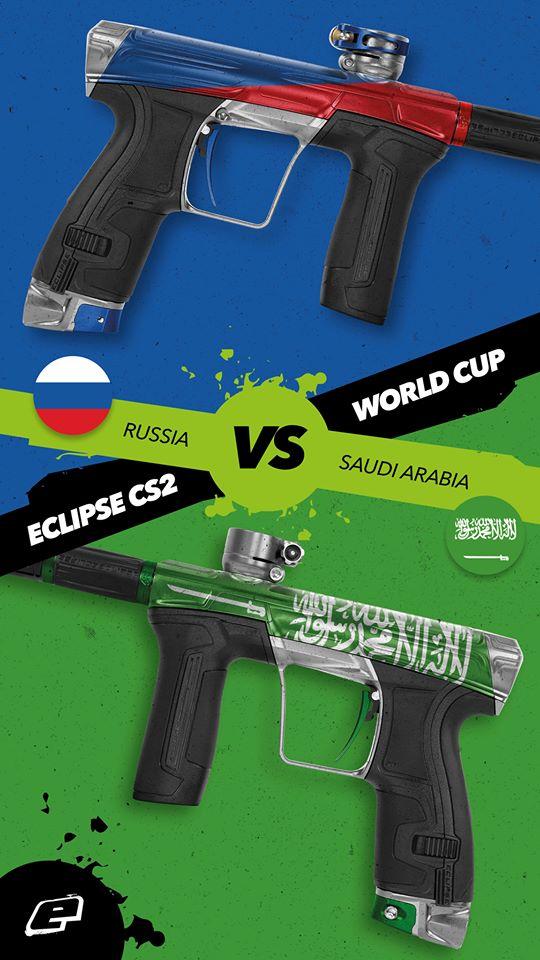 Planet Eclipse  CS 2 Fifa Russie vs Arabie Saoudite Fifacs10