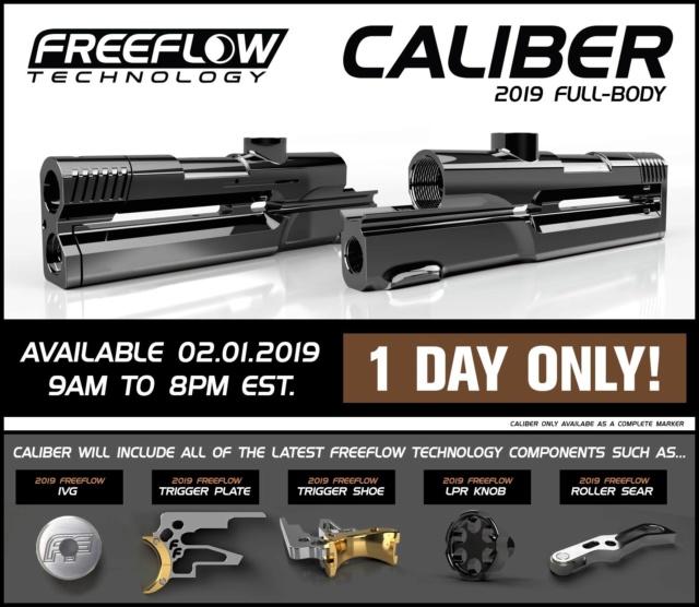 FreeFlow Caliber 2019 Freefl10