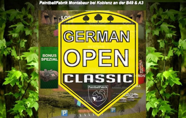 German Open Classic (Allemagne / Cologne) German10