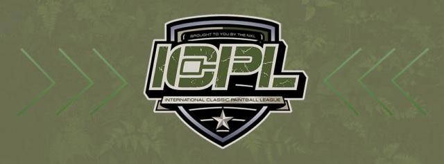 International Classic Paintball League Icpl10