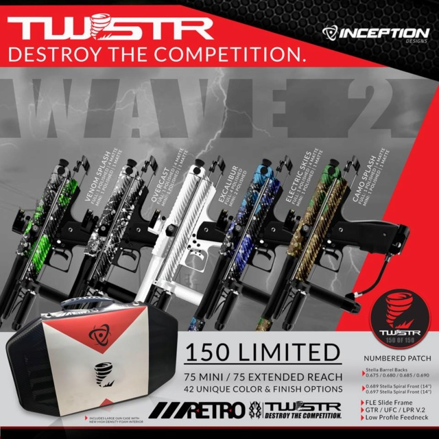 Inception Twstr Incept11